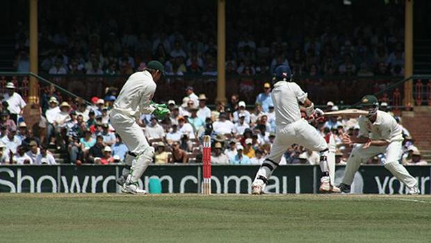 Australia v India – Series Winner