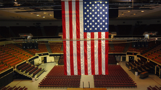 Events of all Ages to be held at The Freedom Hall