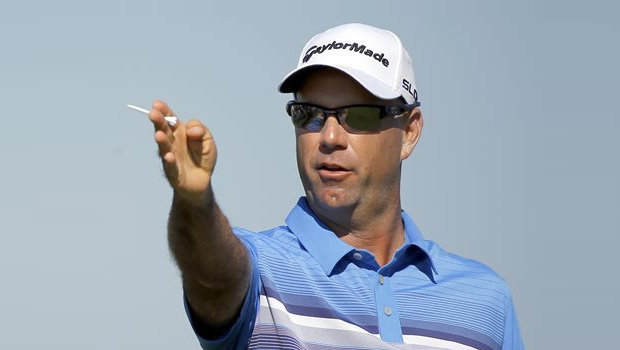 Expecting another multiple-course PGA Tour tournament