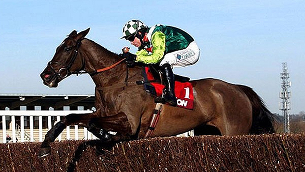 King George VI Chase Winner