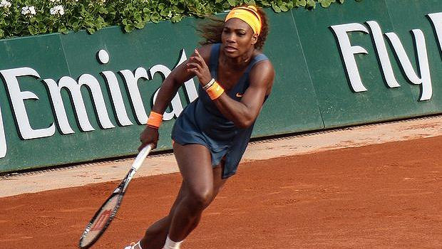 WTA Tour Championship Winner