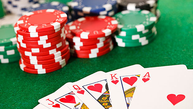 Poker – What to Play Online