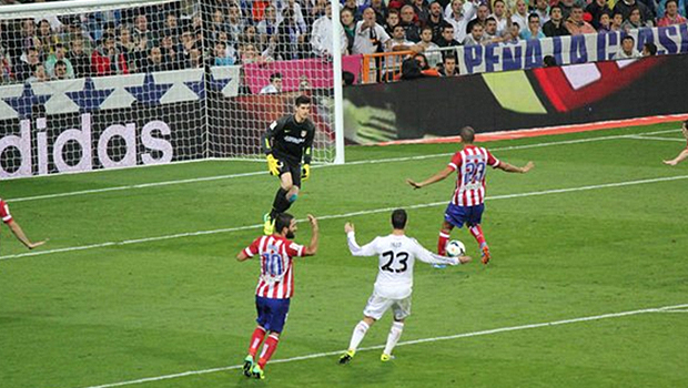 Barca, Real or Atletico? Spanish Champion