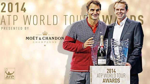 Federer Receives