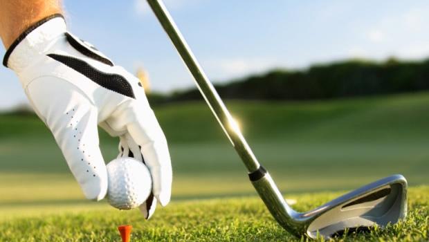 Final Series Golf