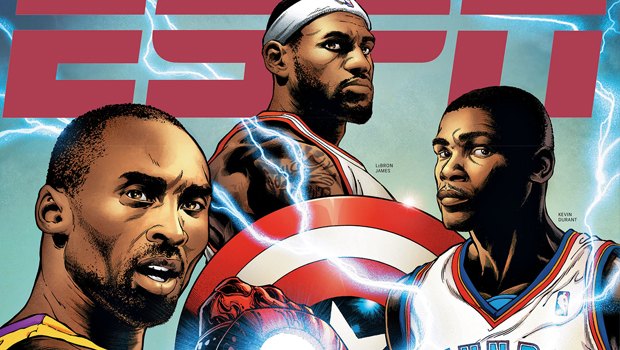 NBA Stars Aren
