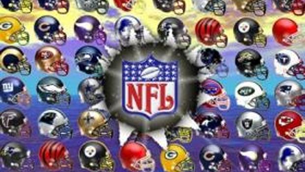 NFL's Carter