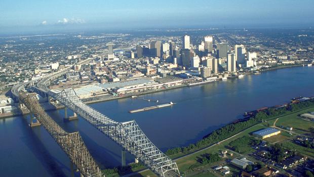 New Orleans will bid