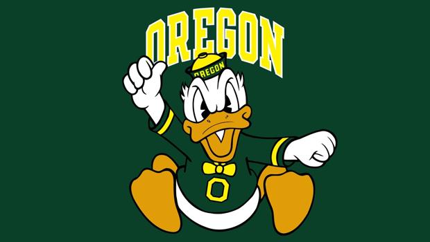 Oregon was a sure