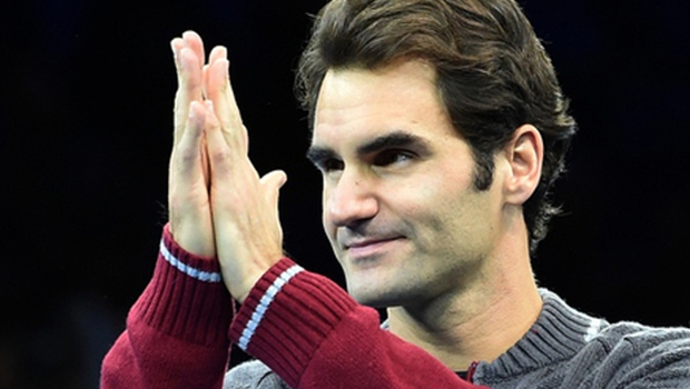 Last match of ATP