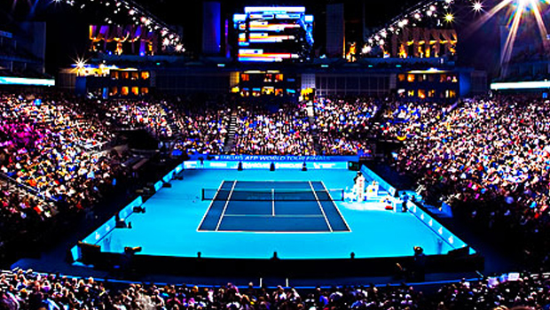 Finals of the 2014 ATP World Tour