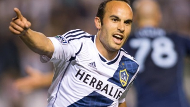 Landon Donovan retires from football