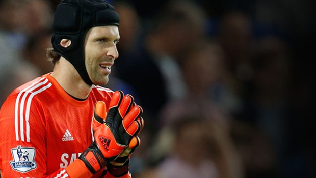 Peter Cech in Arsenal?