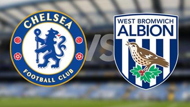 Chelsea vs. WBA