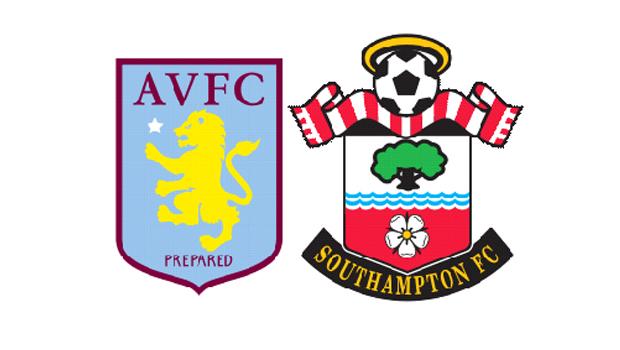 Aston Villa vs. Southampton