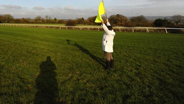 Jockeys banned