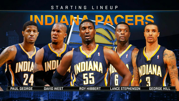 Pacers Bad Start