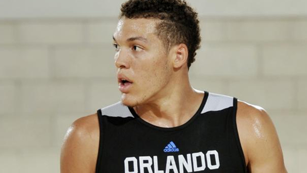 Aaron Gordon Out
