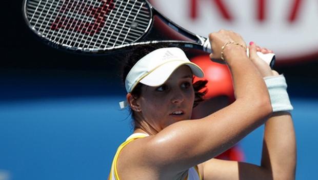 Lady Tennis news