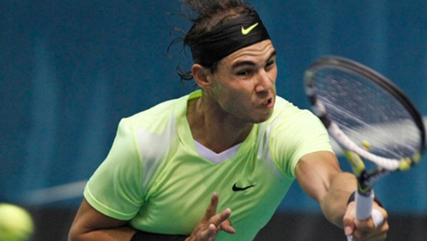 News about Nadal