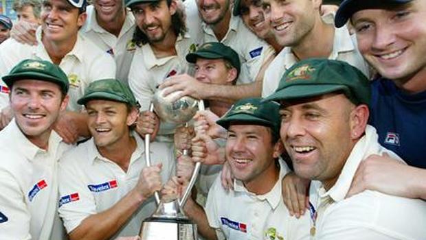 Australia wins series