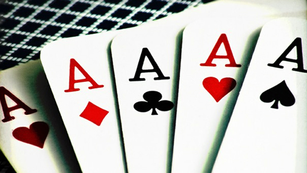 Series of Poker Millions won