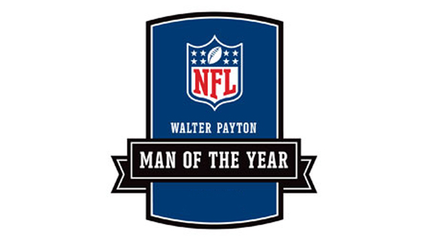 NFL Player of the year award