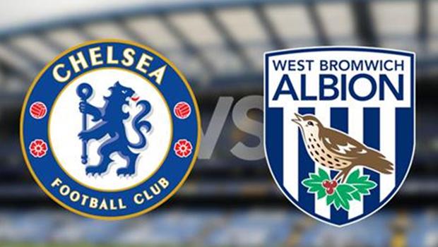 Matchday – Chelsea vs. WBA