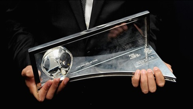 Puskas awards and Di Maria
