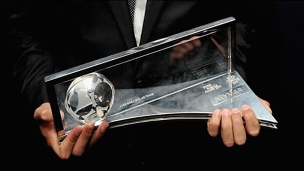 Puskas awards and Di Maria