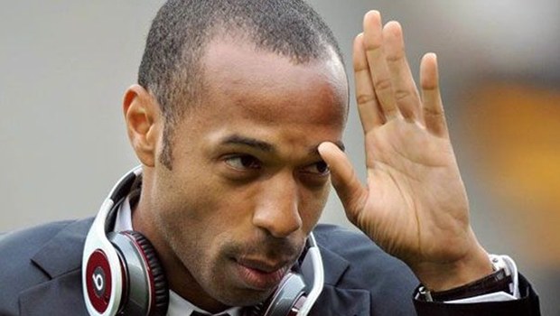 Thierry Henry Has Retired