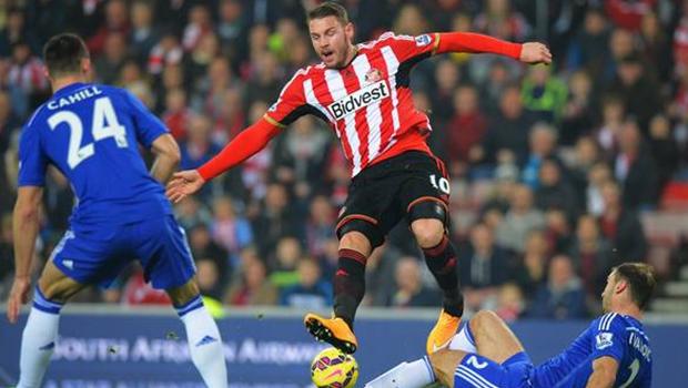 Sunderland rejected