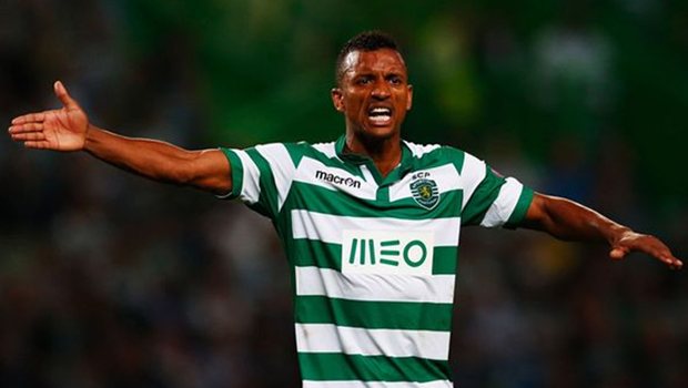 Nani is Happier in Sporting