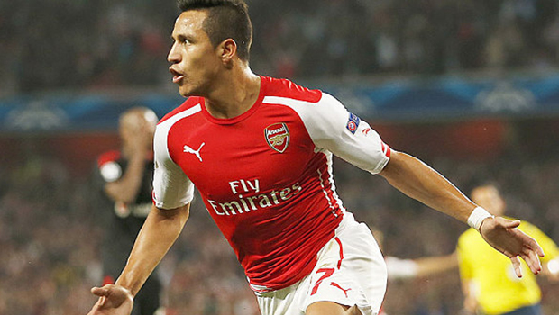 Sanchez is Arsenal's only hope