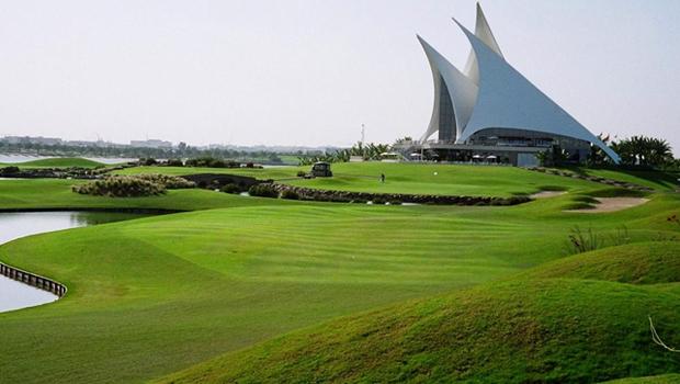 New player on top of Dubai
