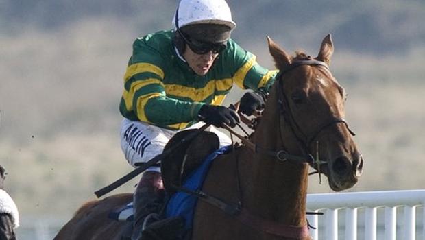 Jockey Banned