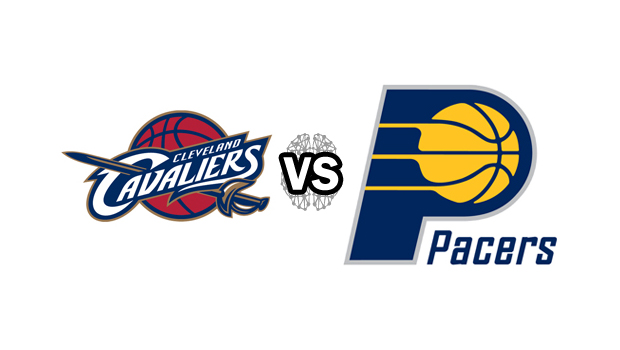 Cavs vs. Pacers