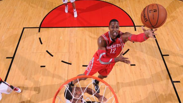 Rockets star still