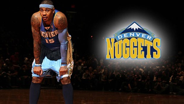 Nuggets made it in history