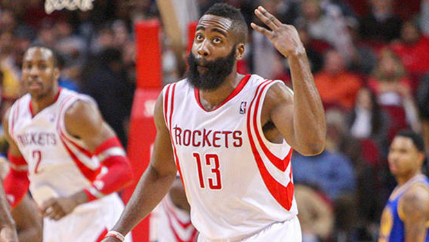 Rockets win by an inch