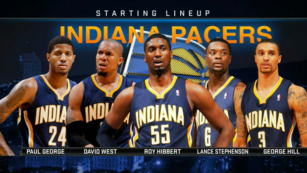 Indiana Pacers can do better