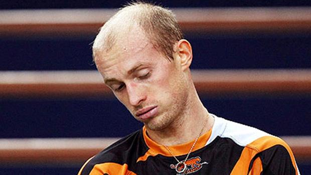 Russian Player 1 best farewell