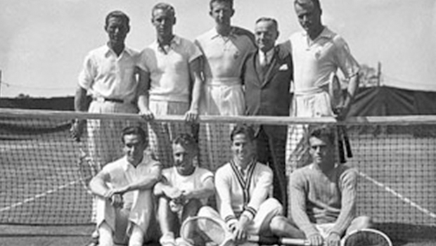 Davis Cup throughout history
