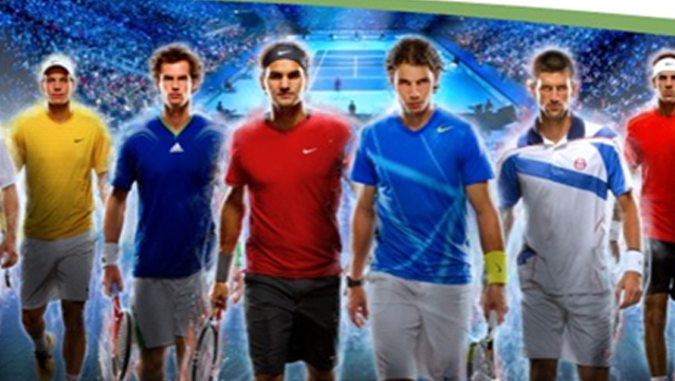 Last Day of ATP World Tours