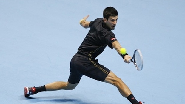 Djokovic over Nishikori