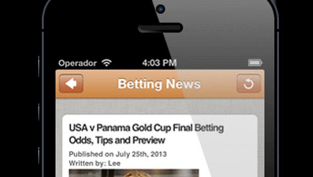 Betting Possibilities