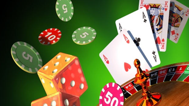 A brief introduction to gambling