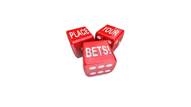 A look of betting types