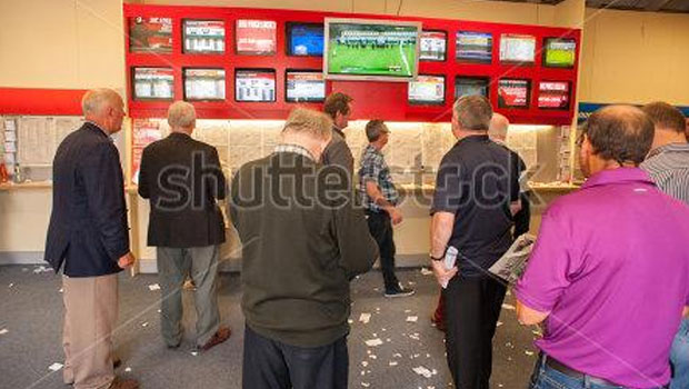 Roles of bookmaker in betting