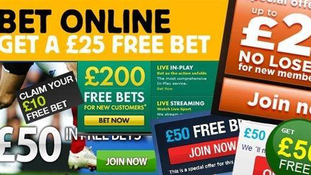 Internet technology popularizes the betting games